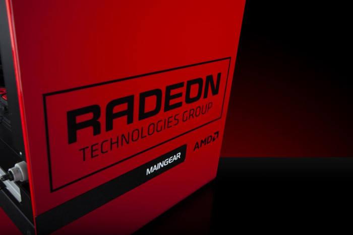 AMD Radeon R9 480 y R7 470 llegarán en la Computex