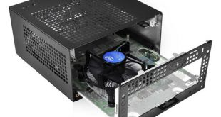 ASRock DeskMini es el mini PC más potente