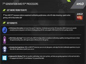 Anunciados los nuevos procesadores AMD Bristol Ridge 2