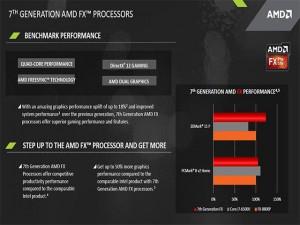 Anunciados los nuevos procesadores AMD Bristol Ridge 3