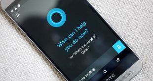 Apps Cortana