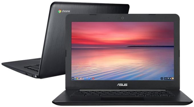 Photo of Asus C300SA Chromebook con CPU Braswell