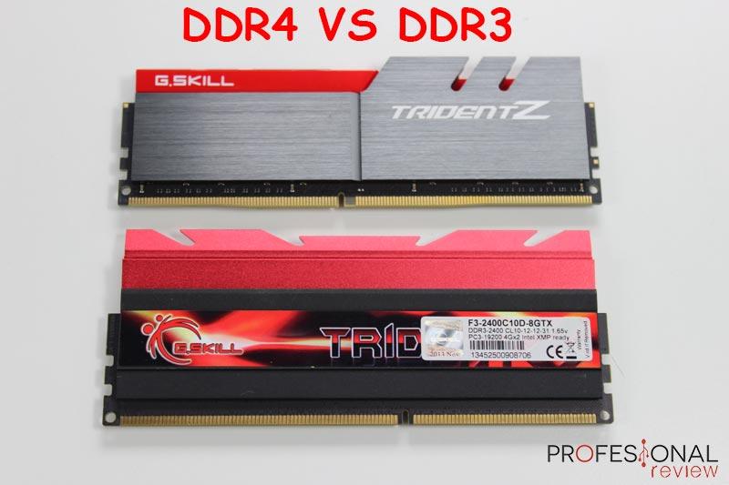 Mejores Memoria RAM