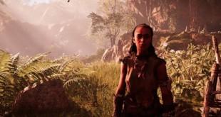 Far Cry Primal tendrá texturas 4K