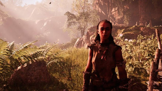 Far Cry Primal tendrá texturas 4K
