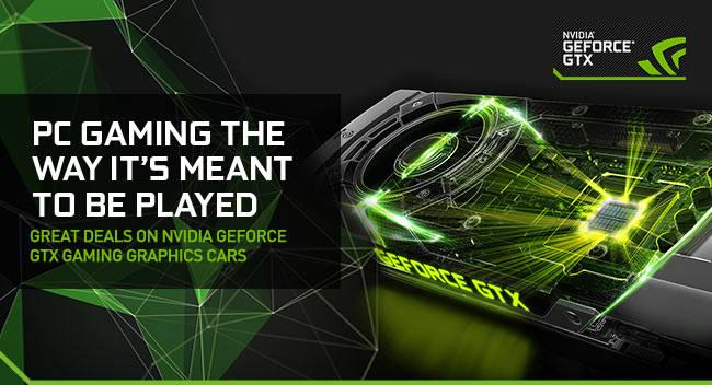GeForce GTX 1080 si tendría memoria GDDR5X
