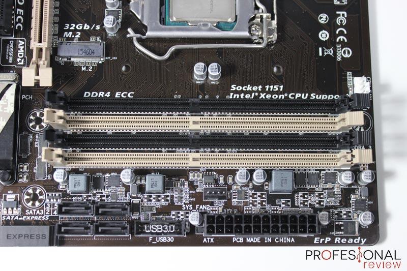 Gigabyte X150M-PRO review