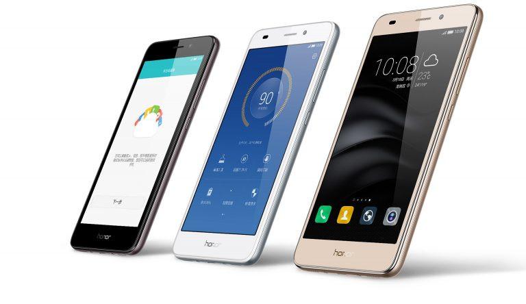 Huawei Honor 5C, características técnicas, disponibilidad y precio