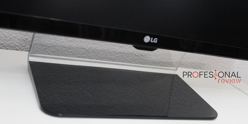 LG 34UM67 review
