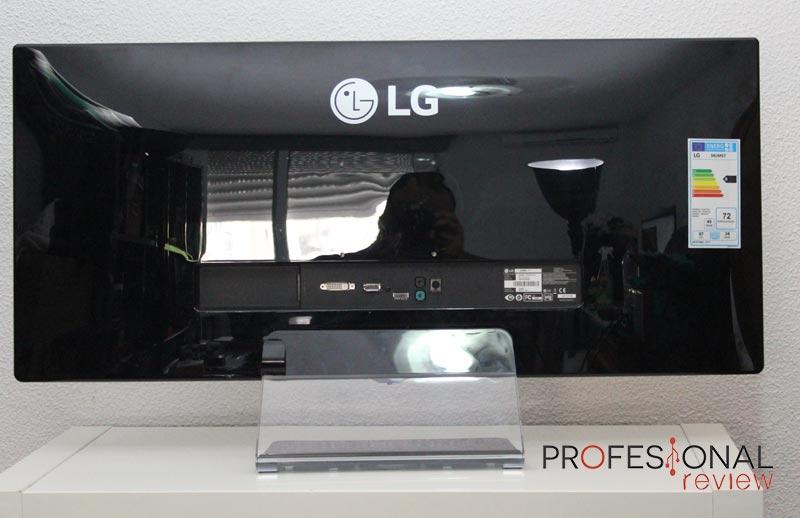 LG 34UM67 analisis