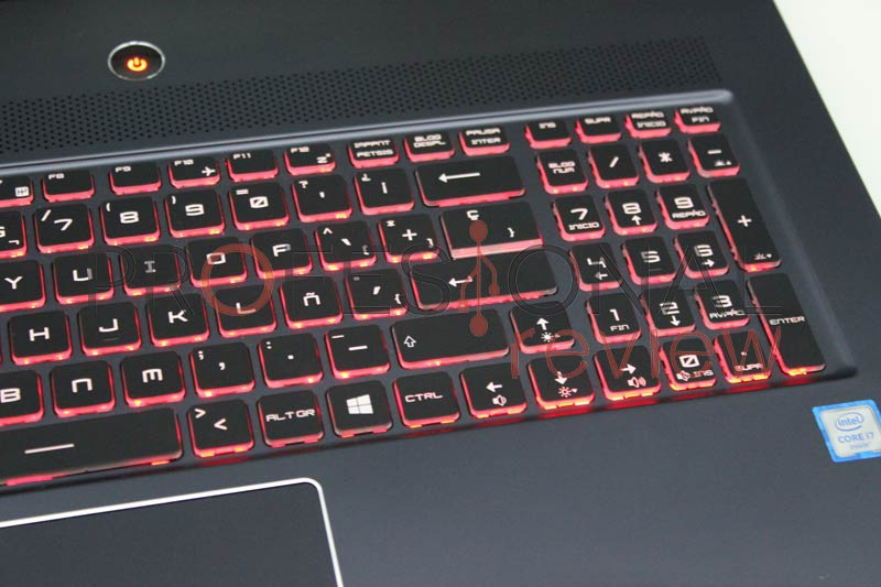 Photo of MSI GS70 6QE Review