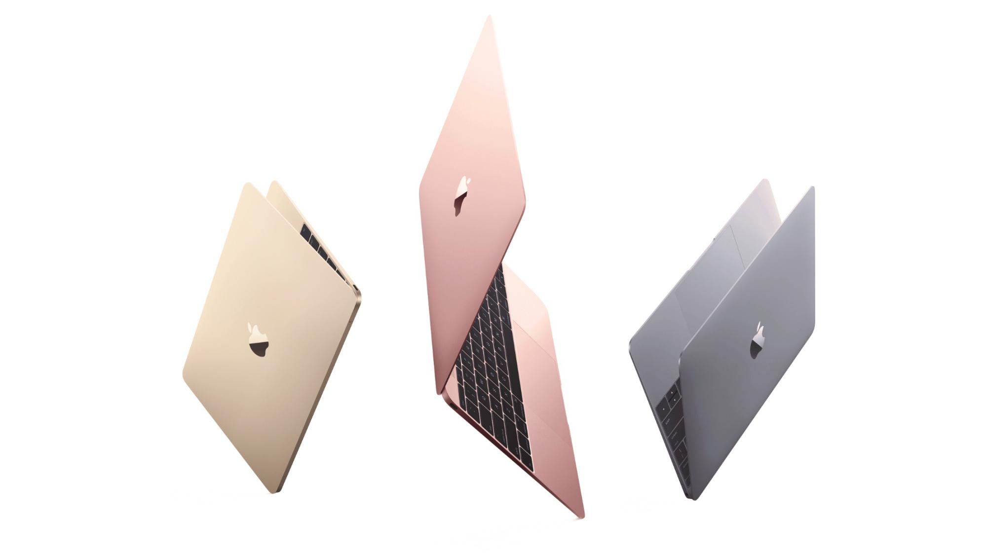 Photo of Apple lanza un nuevo MacBook Retina de 12″