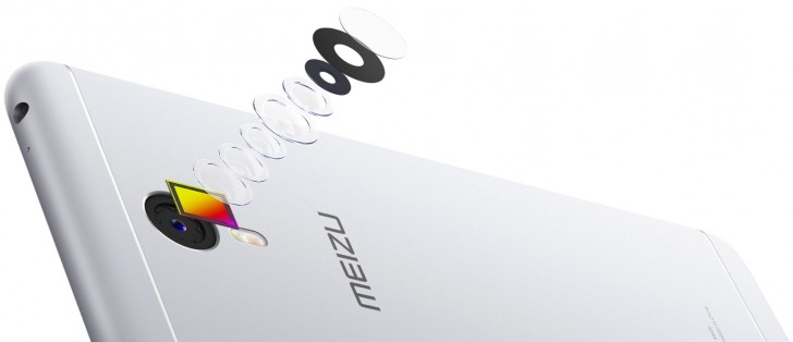 Meizu M3 Note 3