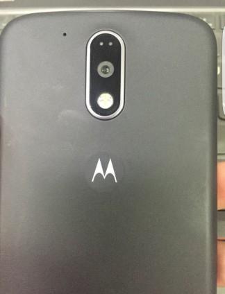 Motorola Moto G 2016 tendrá autoenfoque láser