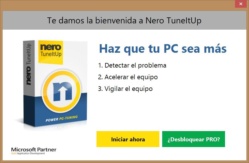 Nero TuneIt Pro review 3