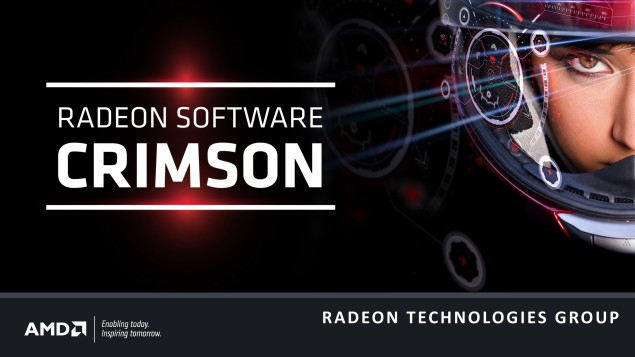 Nuevos drivers AMD Radeon Software Crimson Edition 16.4.2 Hotfix