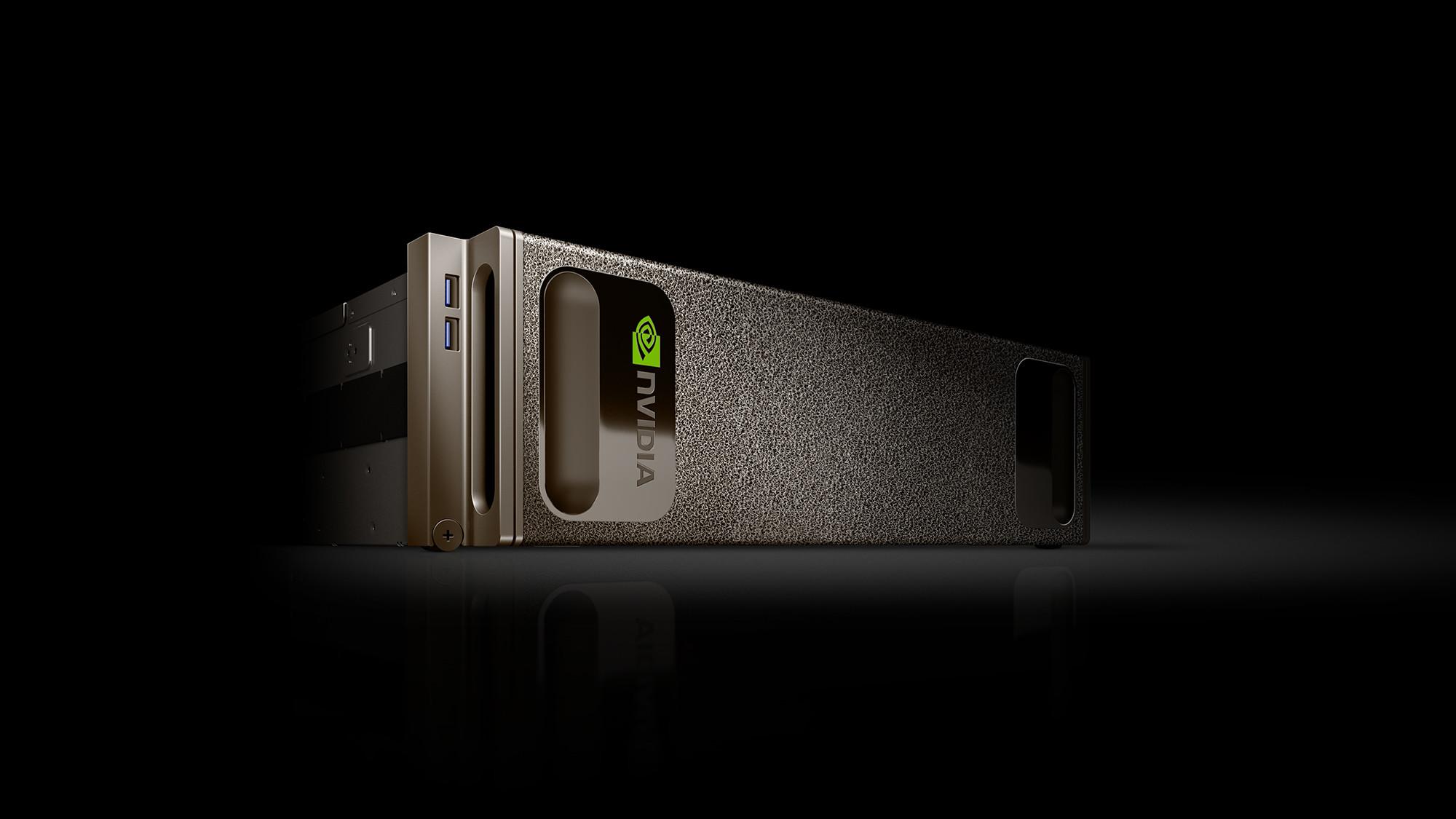 Nvidia DGX-1 2