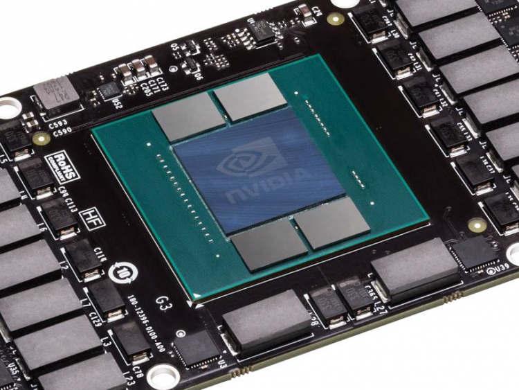Nvidia lanzará tres tarjetas Pascal en Junio