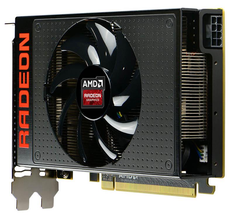 Radeon R9 Nano y R9 Fury reciben una actualización de su BIOS