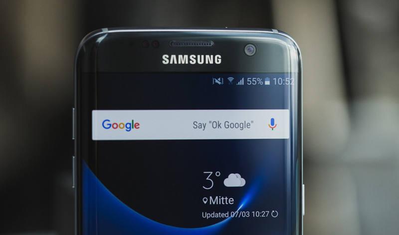 Samsung Galaxy Note 6 con Snapdragon 823