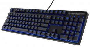 SteelSeries Apex M500 con Cherry MX Red anunciado