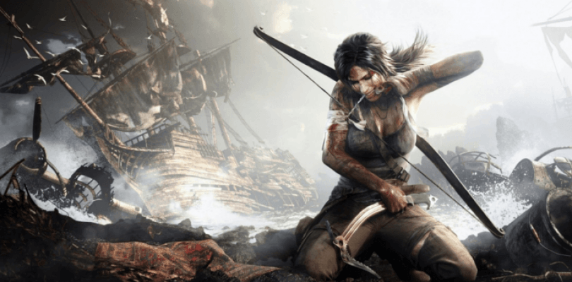 Tomb Raider en Linux
