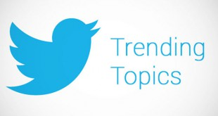 Twitter-Trending-Topics