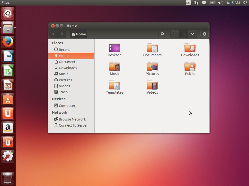 problema de arranque en Ubuntu