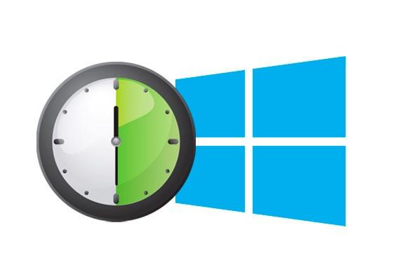 acelerar el menú de inicio en Windows 10