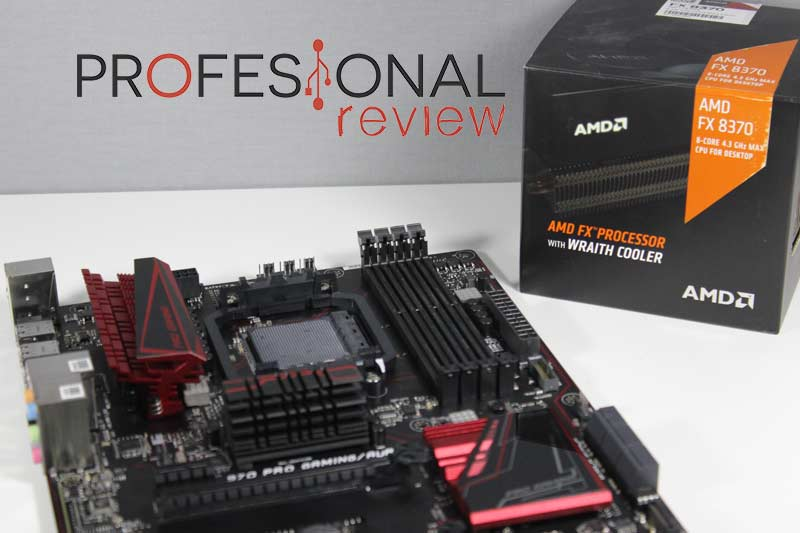 Asus 970 PRO Gaming review