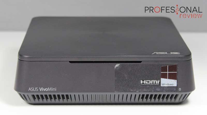 Asus VivoMini VM65N review
