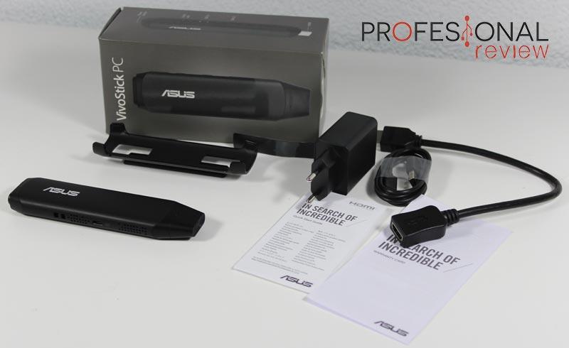 Photo of Asus VivoStick PC review