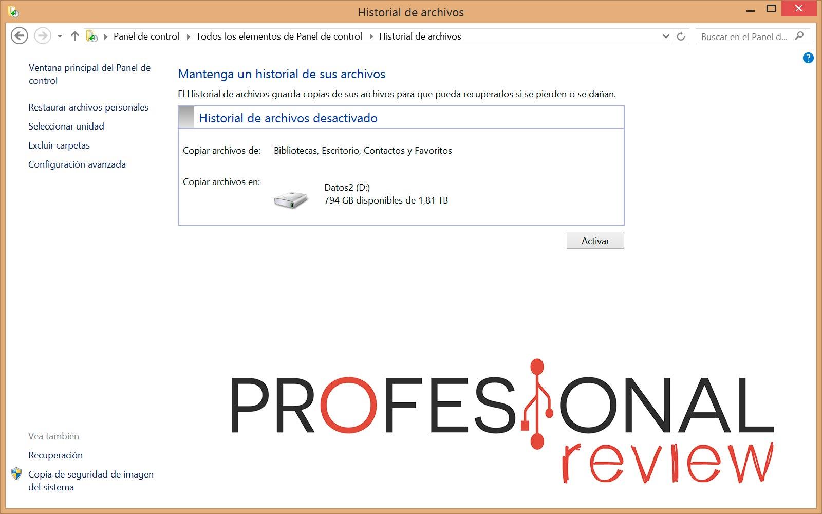 Photo of Como realizar una copia de seguridad en Windows 10