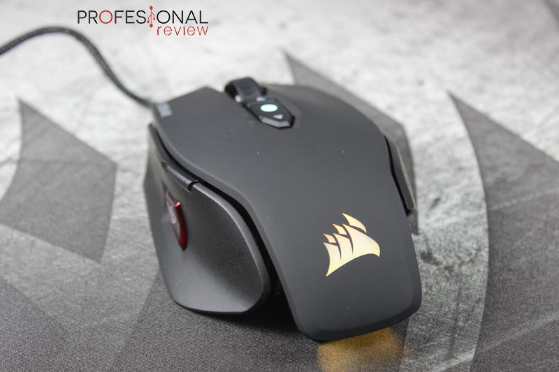 Corsair M65 PRO RGB review