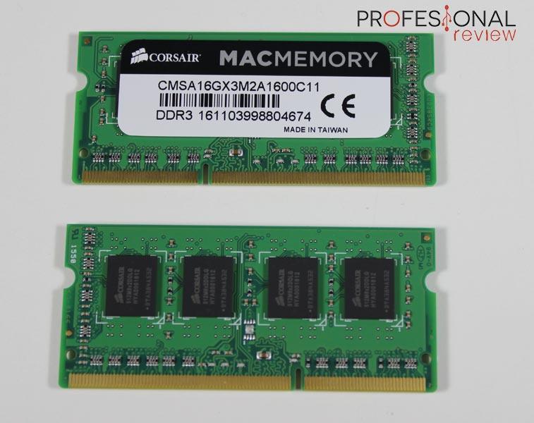 Corsair Mac Memory