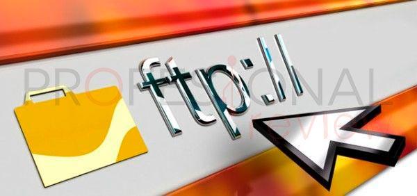 Configurar servidor FTP en Windows 10