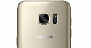 Cámara del Galaxy S7