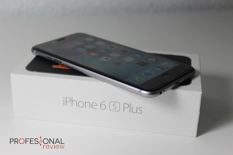 Photo of Apple podría sustituir algunos iPhone 6 Plus por iPhone 6s Plus