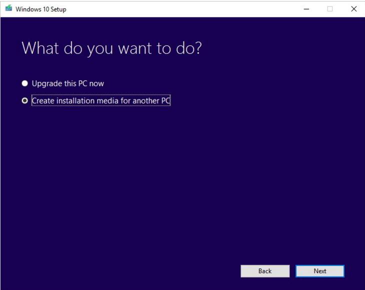 instalacion de windows 8
