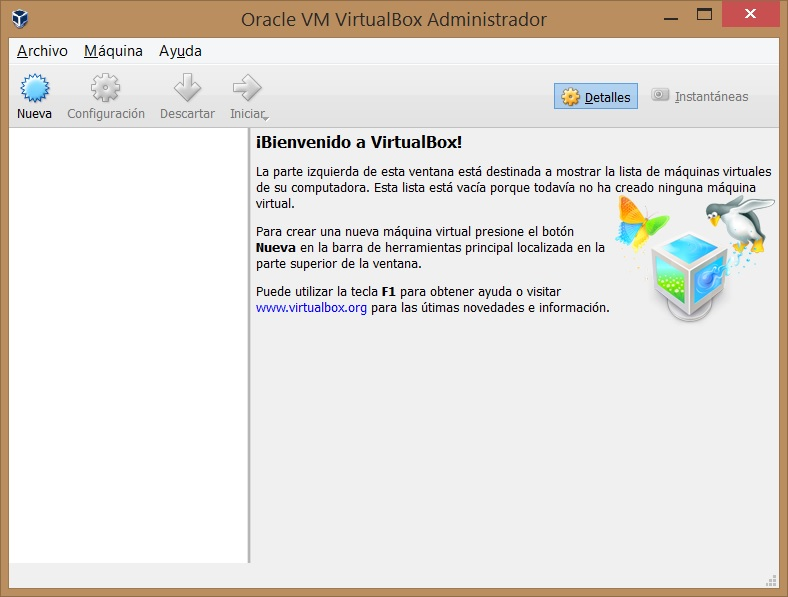 instalar ubuntu 16.04 lts en virtualbox 1