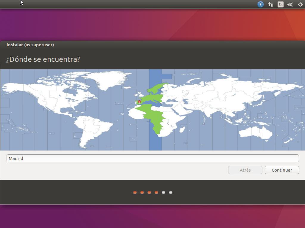 instalar ubuntu 16.04 lts en virtualbox 14