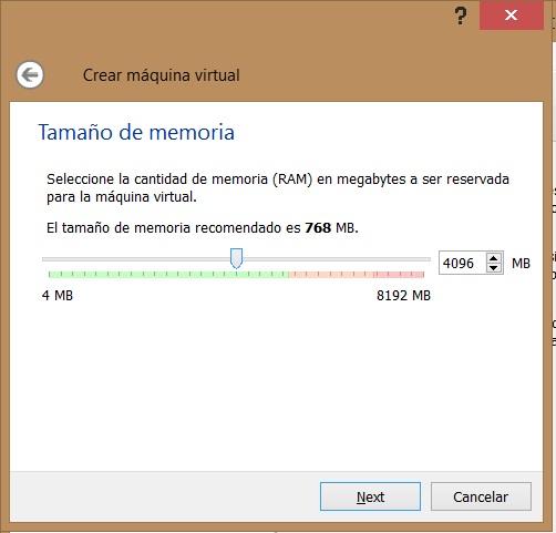 instalar ubuntu 16.04 lts en virtualbox 3