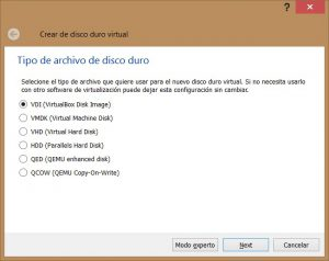 instalar ubuntu 16.04 lts en virtual box 5