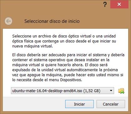 instalar ubuntu 16.04 lts en virtualbox 8