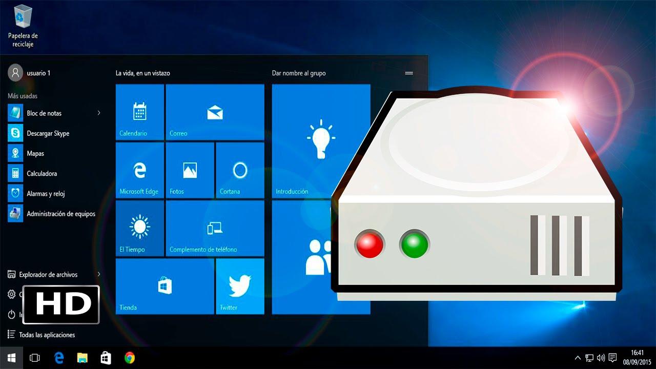Photo of Cómo ganar más espacio en Windows 10