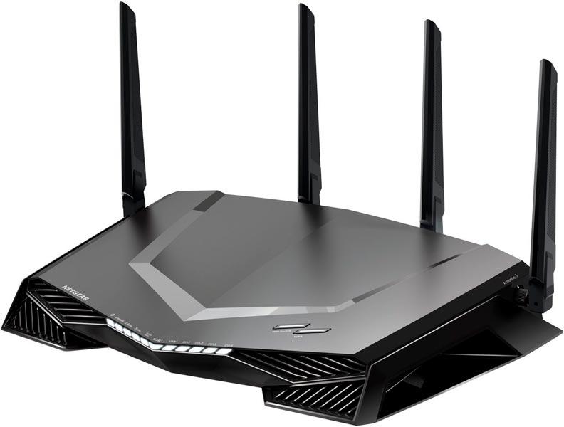 Netgear XR500 Nighthawk Pro Gaming