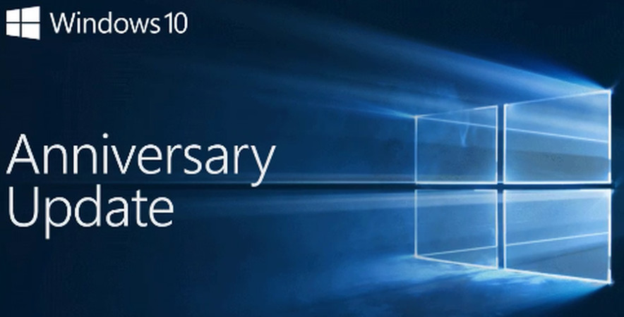 Windows 10 Aniversario SDK