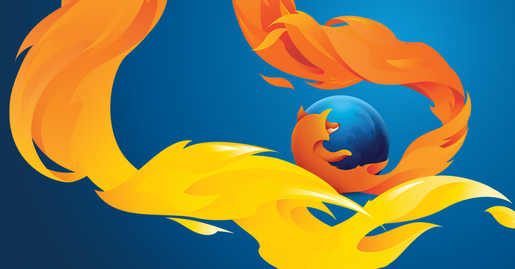 nuevo firefox 46.0 para linux