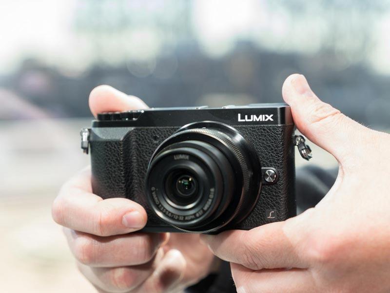 Photo of Nueva cámara Panasonic GX85 promete más estabilidad
