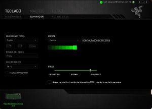 razer blackwidow ultimate review synapse 2